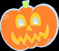 Taters halloween